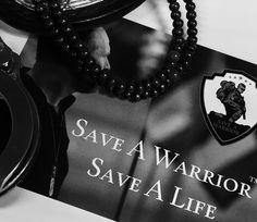 Saveawarrior.org
