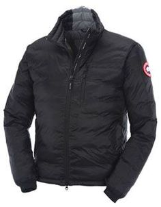 My new Canada Goose Jacket