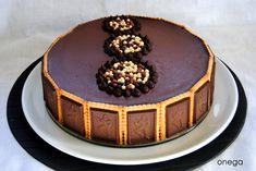 Chocolate y naranja Choco Chocolate, Chocolate Dreams, Cupcakes, Cupcake Cookies, Cake Recipes, Dessert Recipes, Desserts, Cake Shop, Sweet Cakes