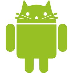 Get CAT's Android app and make your phone purr https://play.google.com/store/apps/details?id=org.catadoptionteam.catdroid