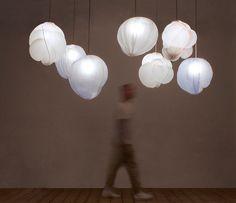 Jeremy Maxwell Wintrebert, Clouds : Gallery FUMI Contemporary Design