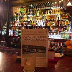 @lagavulinwhisky is 200 years in 2016 & we're celebrating with @diageo @thegresham #lagavulin200 #singlemalt #classic #restaurantaustralia #bar #scotchwhisky