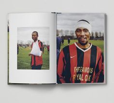 SUNDAY FOOTBALL BY CHRIS BAKER — IBWM Football S, Football Design, Football Photos, Chris Baker, Photo Story, London Photos, East London, Love Letters, Photo Book
