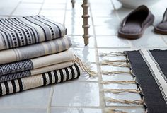 Scents and Feel Fouta Towels