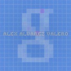 Alex Alvarez Valero