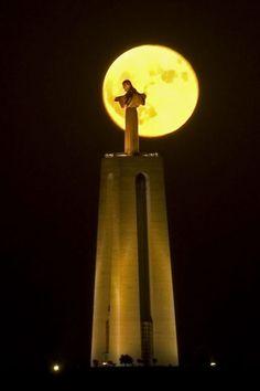 Cristo Rei - Almada - Portugal