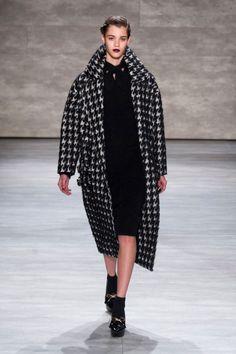 Défile Zimmermann prêt-à-porter automne-hiver 2014-2015, New York #NYFW #Fashionweek