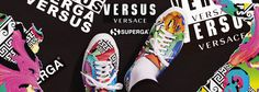 The Queens also fart: Superga Wears Versus