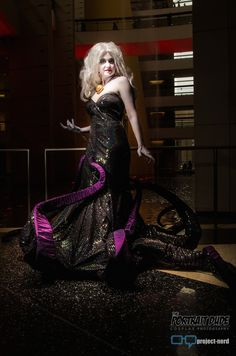 Don't like dress, do like tentacles Tentacle, Ursula, Content, Costumes, Image, Dresses, Vestidos, Dress Up Clothes, Costume