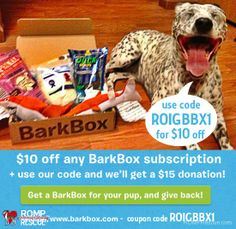 barkbox coupon code, holiday weekend, special, discount, promo code, 2013, dog, gift, perfect, unique, special, present, christmas, thanksgi...