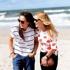 """Polubienia: 1,799, komentarze: 15 – loveandgreatshoes (@loveandgreatshoesblog) na Instagramie: """"Kochani na blogu kolejny wakacyjny post ☀️☀️🌴🌊#post #slonecznypatrol #sun #sea #lgs"""""""