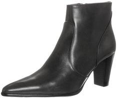 Perlato Boots black on shopstyle.co.uk