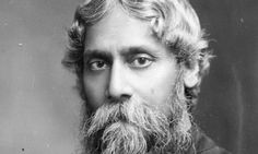 """Deliverance is not for me in renunciation. I feel the embrace of freedom in a thousand bonds of delight."" - Rabindranath Tagore - the Nobel Laureate from India"