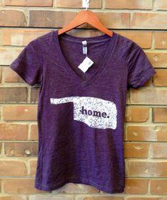 """Oklahoma """"home"""" shirt."""