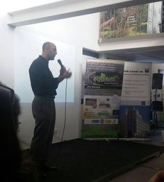 """""""National Photocatalysis Day: A Smart Fotocatali-City"""" in Madrid"""