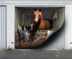 ... und wie viele Pferde hast du in deiner Garage?