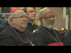 Call Me Jorge...: Francis' bogus Vatican Commission for the Protecti...
