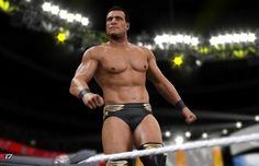WWE 29 nuevos luchadores llegan a Suplex City Brock Lesnar, Game Loft, Wwe, Games 2017, New Ps4, Many Men, Swimwear, Ps4 News, Sports