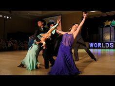 UCWDC WORLDS 2013 | Event Highlights
