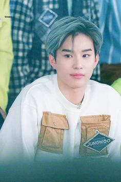 Jungwoo nct u Nct Dream We Young, Nct 127 Mark, Johnny Seo, Kim Jung Woo, Lucas Nct, Entertainment, Cutest Thing Ever, Kpop, Winwin