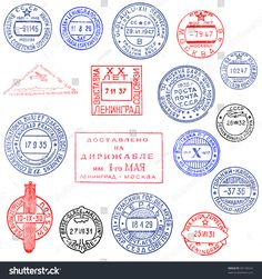"""Buy the royalty-free Stock image """"Old USSR meter stamps collection"""" online ✓ All image rights included ✓ High resolution picture for print, web & Social. High Resolution Picture, Stamp Collecting, Photo Editing, Stamps, Royalty Free Stock Photos, Bullet Journal, Wall Art, Illustration, Collection"""
