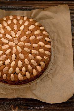 Dundee Cake - Scottish Christmas cake