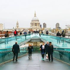 5-Day London Itinerary For First-Time Visitors