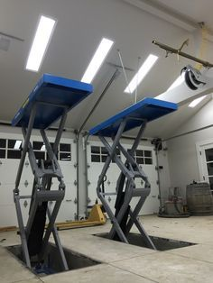 In-floor Scissor Lift Install - Page 45 - The Garage Journal Board