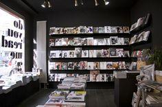 Magazine shop: Do You Read Me?