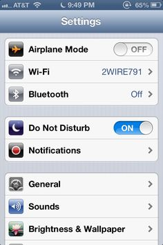 How to Protect Your iPhone Apps From Getting Deleted.