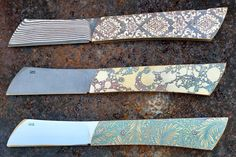 . . . #samuelguichard #customknives #knivesporn #knivesgeeks #handmadeknives #knifeporn #knifepics #knifeaddict #knifefanatics #knifedesign #knifecollection #knifemaking #knifecollector #artknives #knives #knife #knifemaker #productdesign #knifestagram #designporn #design #handmadeinfrance