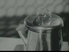 Remember the percolator song on Maxwell House Coffee TV commercials in the 60s? - Maxwell House - it's good to the last drop!