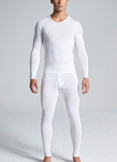5 Tips to Purchase Thermal Underwear