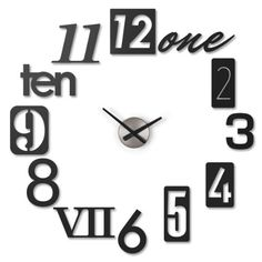 Umbra 118430-040 Reloj de Pared Numbra Negro Umbra http://www.amazon.es/dp/B00BAMALG0/ref=cm_sw_r_pi_dp_6aEZwb0XE7SZN
