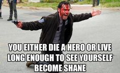 This combines Batman and Walking Dead and holy shit I love it.