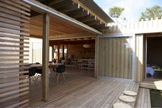 Timms Bach / Herbst Architects/Great Barrier Island, Auckland, New Zealand