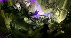 976b2ca1f1f Warlock vs the Deathsinger Destiny Warlock