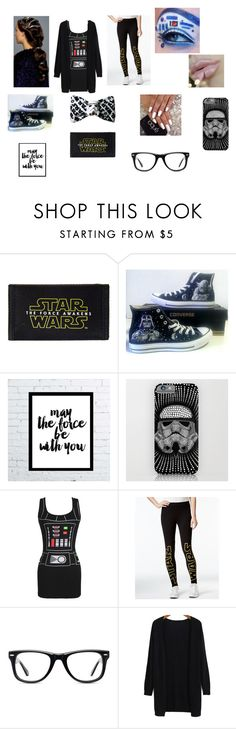 """May the force be with you. ~Star Wars"" by abygail428 ❤ liked on Polyvore featuring interior, interiors, interior design, home, home decor, interior decorating, Converse, Hybrid and Muse"