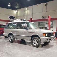 Range Rover Classic, Range Rovers, Ranger, 2d, Scale, Trucks, Weighing Scale, Range Rover, Truck