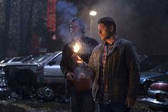 #Supernatural: Sam e Dean enfrentam fantasma assassino