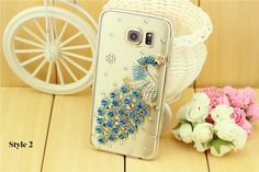 Luxury Bling Diamond Case Cover for Samsung Galaxy S7 Edge