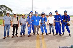 Lagoa Maior: Funcionários da Eldorado Brasil participam de Simulação de Acidentes