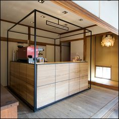 If I were to open my own coffee shop it would like a lot like OMOTESANDO KOFFEE / 表参道コーヒー