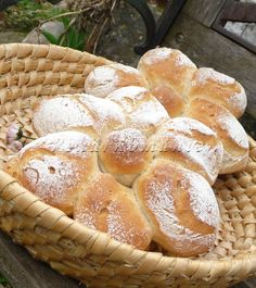 Bread, Food, Eten, Bakeries, Meals, Breads, Diet