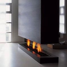 When a fireplace is much more than a fireplace! -  #interior #interiors #interior4all #interiordecor #interiordecor #interiorstyle #interiordesign #home #homedecor #trends #style #fashion #homestyling #homeinspiration #inspiration #beauty #luxury #luxuryhome #inspire #furniture #Design #interiors #homedeco #amazing #homestyle #luxurystyle #fireplace #fire by martynwhitedesigns