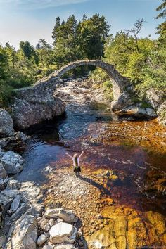 Carrbridge Isle of Skye and Scottish Highlands itinerary trip Scotland