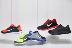 They make me fall in love with sports,  more cheap shoes, more fashion style, please click on the image !    #nike #shoes