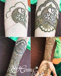 Progress shots #hennainspiration #nychenna #mehndi #mehndidesign #weddinghenna #njhenna #hennapro #hennalove #hennainspo #tattooart #tattodesign #weddinghenna #weddingmehndi #weddinginspiration #peacock