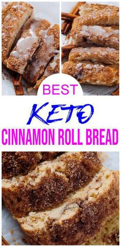 Check out this keto cinnamon roll bread. Easy keto recipes for the BEST low carb keto cinnamon roll bread. Learn how to make keto loaf bread w/ this ketogenic diet cinnamon roll bread w/ icing… Easy Keto Bread Recipe, Best Keto Bread, Easy Cake Recipes, Keto Recipes, Dessert Recipes, Quick Bread, Healthy Recipes, Shrimp Recipes, Healthy Treats