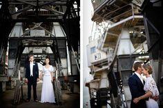 A Temperley London Bride and her Riverstation Bristol Wedding… London Bride, Engagement Shots, Photo Style, Dresses Uk, Mj, Bristol, I Dress, Wedding Blog, Weddings